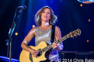 Sarah McLachlan - 07-12-14 - Shine On Tour, Meadow Brook Music Festival, Rochester Hills, MI