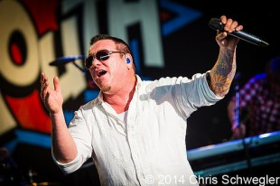 Smash Mouth - 07-11-14 - Under The Sun Tour, DTE Energy Music Theatre, Clarkston, MI