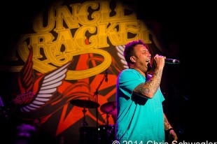 Uncle Kracker - 07-11-14 - Under The Sun Tour, DTE Energy Music Theatre, Clarkston, MI