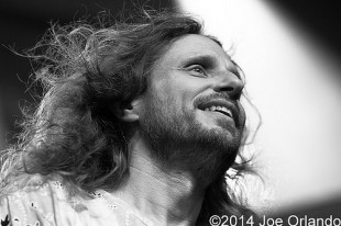 Yes – 07-22-14 – Meadow Brook Music Festival, Rochester Hills, MI