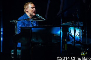 David Gray – 08-17-14 – North American Summer Tour, Meadow Brook Music Festival, Rochester Hills, MI