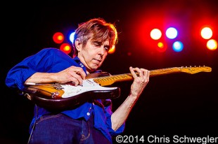 Eric Johnson – 08-06-14 – Meadow Brook Music Festival, Rochester Hills, MI