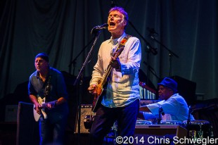Steve Winwood – 08-24-14 – DTE Energy Music Theatre, Clarkston, MI
