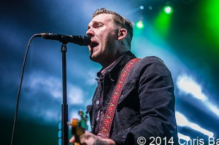 The Gaslight Anthem - 09-20-14 - The Fillmore, Detroit, MI
