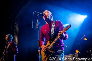 Paul Weller – 09-08-14 – Saint Andrews Hall, Detroit, MI