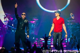 Pitbull – 09-21-14 – The Palace Of Auburn Hills, Auburn Hills, MI