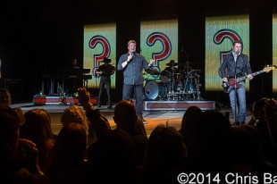 Rascal Flatts – 09-21-14 – Rewind Tour 2014, DTE Energy Music Theatre, Clarkston, MI