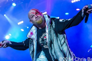 Five Finger Death Punch – 10-08-14 – 101 WRIF Rocktober Throwdown, Compuware Arena, Plymouth, MI