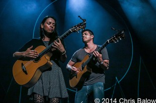 Rodrigo y Gabriela - 10-25-14 - 9 Dead Alive Tour, The Fillmore, Detroit, MI