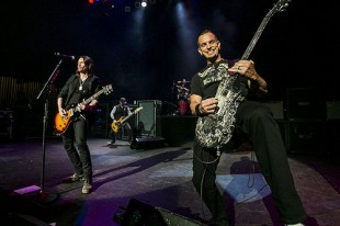 Alter Bridge – 10-05-14 – The Fillmore, Detroit, MI