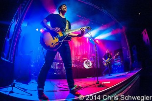Better Than Ezra - 10-18-14 - Saint Andrews Hall, Detroit, MI