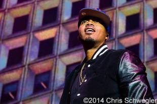 Nas – 10-09-14 – Time Is Illmatic Tour, The Fillmore, Detroit, MI