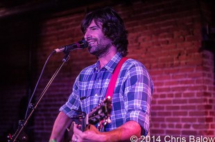 Pete Yorn - 10-04-14 - You and Me Acoustic Tour, The Shelter, Detroit, MI