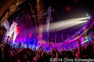 Twenty One Pilots – 10-02-14 – Quiet Is Violent World Tour, The Fillmore, Detroit, MI