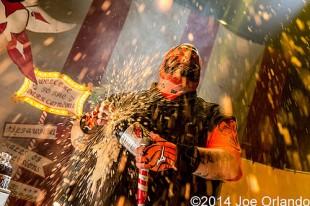 Insane Clown Posse – 10-31-14 – Hallowicked, The Fillmore, Detroit, MI