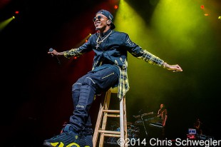 August Alsina – 11-04-14 – UR Experience Tour, The Palace Of Auburn Hills, Auburn Hills, MI
