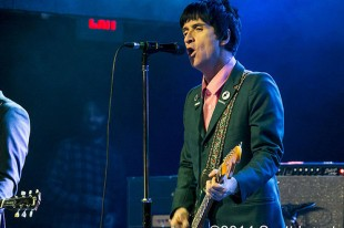 Johnny Marr – 11-23-14 – Saint Andrews Hall, Detroit, MI