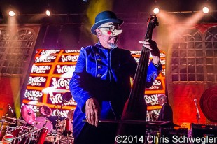 Primus – 11-03-14 – An Evening With, The Fillmore, Detroit, MI