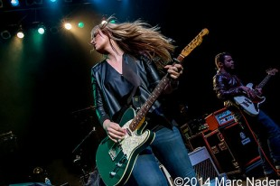 Clare Dunn – 11-28-14 – Up In Smoke Tour, The Fillmore, Detroit, MI