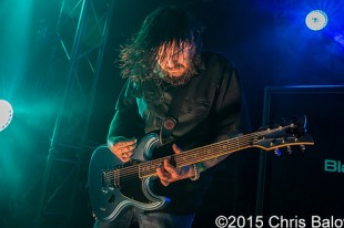Seether – 01-23-15 – The Fillmore, Detroit, MI