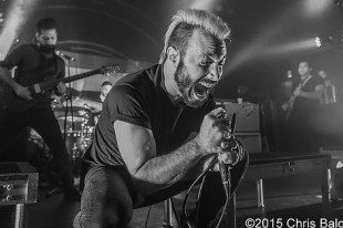 Periphery – 02-04-15 – Juggernaut Tour, Saint Andrews Hall, Detroit, MI