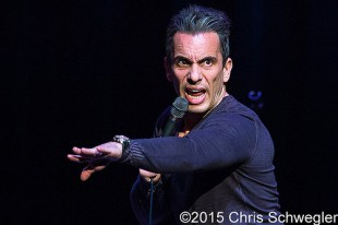 Sebastian Maniscalco – 02-07-15 – The Fillmore, Detroit, MI