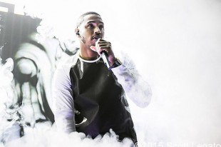 Trey Songz – 02-15-15 – Between the Sheets Tour, Joe Louis Arena, Detroit, MI