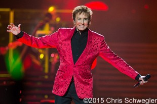 Barry Manilow – 02-15-15 – One Last Time Tour, The Palace Of Auburn Hills, Auburn Hills, MI