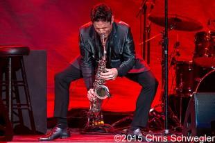 Dave Koz – 02-15-15 – One Last Time Tour, The Palace Of Auburn Hills, Auburn Hills, MI