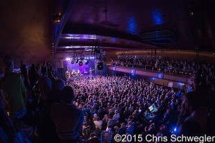 Misterwives – 03-01-15 – Saint Andrews Hall, Detroit, MI