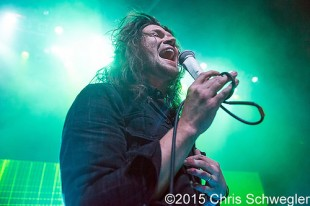 Taking Back Sunday – 03-11-15 – The Fillmore, Detroit, MI