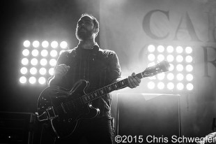 Cartel – 04-14-15 – Chroma 10-year Anniversary Tour, Saint Andrews Hall, Detroit, MI