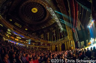 Steve Winwood – 04-21-15 – The Fillmore, Detroit, MI