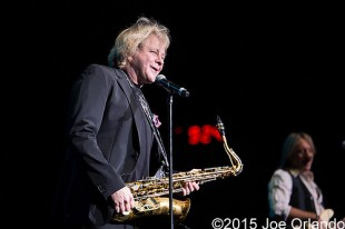 Eddie Money – 05-22-15 – DTE Energy Music Theatre, Clarkston, MI