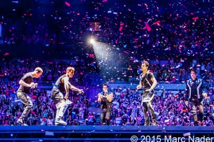 New Kids On The Block - 05-29-15 - Main Event Tour, The Palace Of Auburn Hills, Auburn Hills, MI