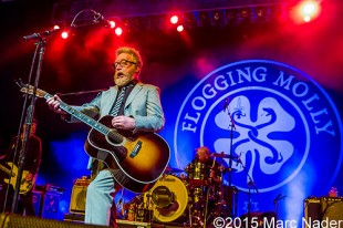 Flogging Molly – 06-11-15 – Meadow Brook Music Festival, Rochester Hills, MI