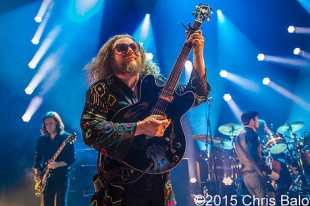 My Morning Jacket – 06-16-15 – The Waterfall Tour, The Fillmore, Detroit, MI