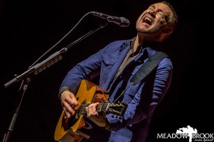 David Gray – 06-22-15 – Meadow Brook Music Festival, Rochester Hills, MI