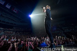 Imagine Dragons – 06-23-15 – Smoke + Mirrors Tour, The Palace Of Auburn Hills, Auburn Hills, MI