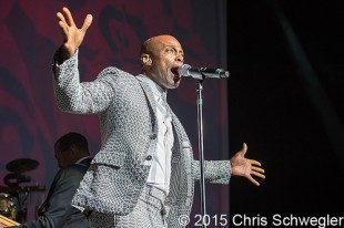 Kem - 06-13-15 - Forever Charlie Tour, DTE Energy Music Theatre, Clarkston, MI