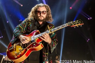 My Morning Jacket – 06-17-15 – The Waterfall Tour, The Fillmore, Detroit, MI