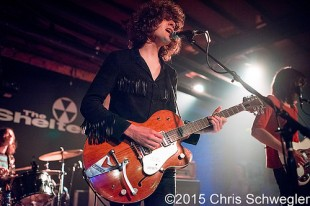 Temples – 06-04-15 – The Shelter, Detroit, MI