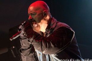 Judas Priest - 07-11-15 - Redeemer Of Souls Tour, Hard Rock Live, Biloxi, MS
