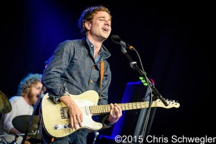Dawes – 07-29-15 – Meadow Brook Music Festival, Rochester Hills, MI