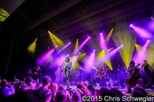 Hozier – 07-29-15 – Meadow Brook Music Festival, Rochester Hills, MI