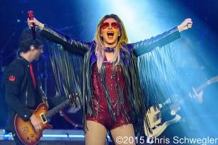 Shania Twain – 07-25-15 – Rock This Country Tour, The Palace Of Auburn Hills, Auburn Hills, MI