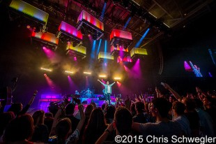 Train – 07-01-15 – Picasso At The Wheel Summer Tour 2015, DTE Energy Music Theatre, Clarkston, MI