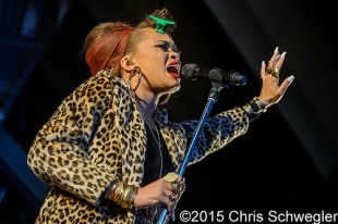 Andra Day – 08-27-15 – Strut Tour Live, Meadow Brook Music Festival, Rochester Hills, MI