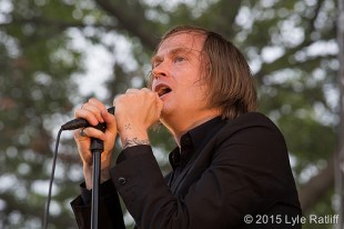 Refused - 07-30-15 - The Masquerade Music Park, Atlanta, GA