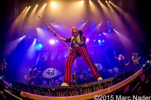 Alice Cooper – 08-09-15 – The Final Tour, The Palace Of Auburn Hills, Auburn Hills, MI